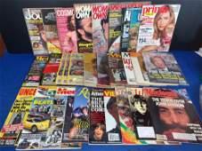30 NonMusic Magazines Featuring The Beatles