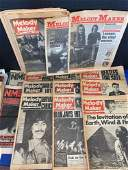 19 Music Magazines Featuring The Beatles