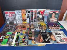 42 Magazines Featuring The Beatles
