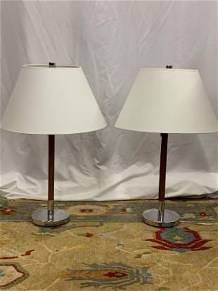 Pair of Ralph Lauren Table Lamps