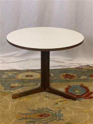 Hans Andersen Rosewood Cocktail Table