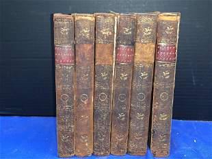 Six Volumes: Natural History, 1808