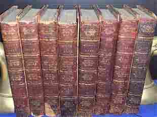 Eight Vols: Decline & Fall of the Roman Empire