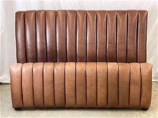 Ralph Lauren Bond Street Leather Queen-size Bed
