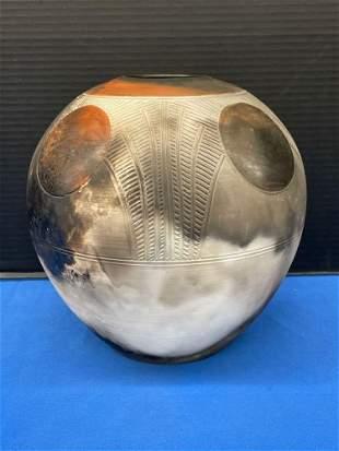 Nancee Meeker. Studio Pottery Vase