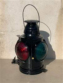 Handlan Railroad Switch Lantern