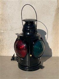 Handlan Railroad Switch Lantern