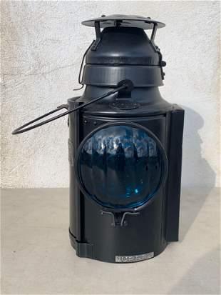 Handlan Buck UPRR Lantern