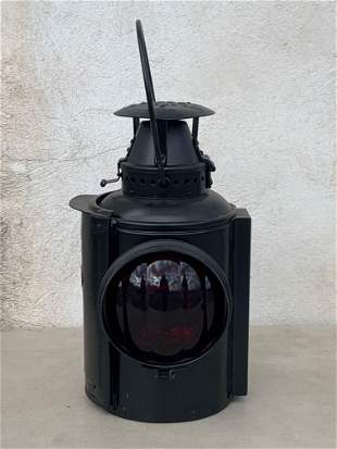 Adams Westlake Lantern