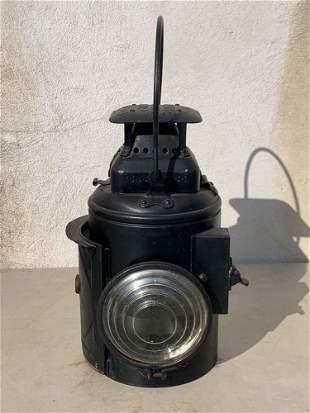 Adlake Non-Sweating Lantern