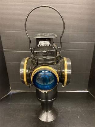 Southern Pacific RR Lantern
