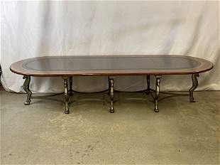Maitland Smith Decorator Coffee Table