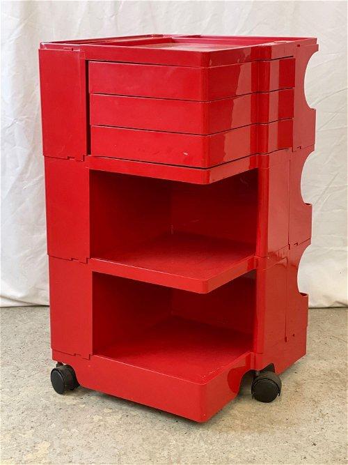 Bar Carts, Tea Carts & Cellarettes