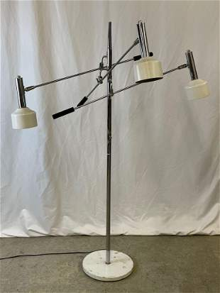 Modern Design Triennale-style Floor Lamp