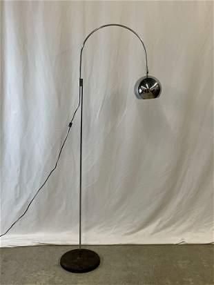 70s Modern Floor Lamp