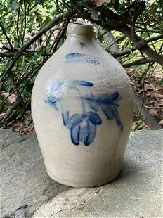 Cowden Two-gallon Stoneware Jug