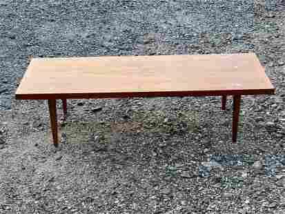 American of Martinsville Midcentury Coffee Table