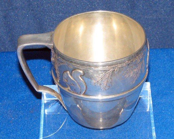 339: Tiffany mug
