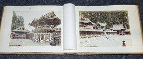 Japanese Photograph Album