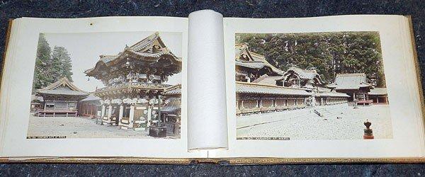 99A: Japanese Photograph Album