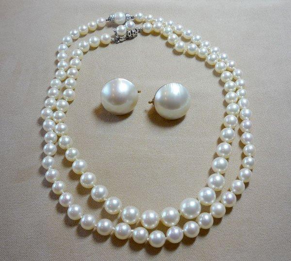 329: Pearl Lot