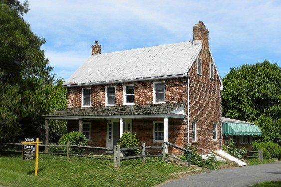 1: Real Estate Auction Landenberg, PA 19350, June 23