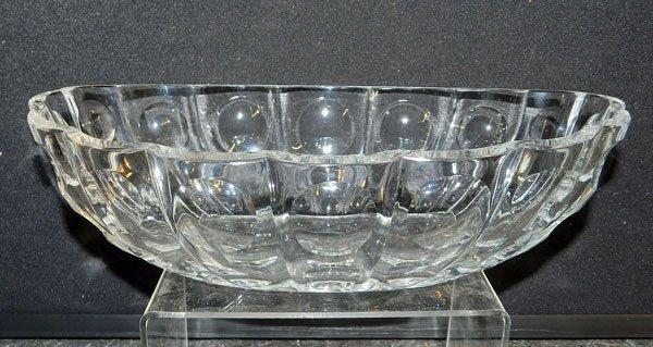 6: Steuben Bowl