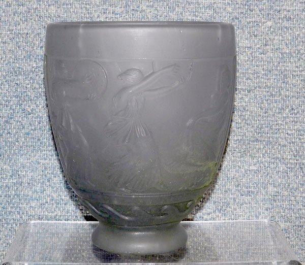 15: Georges de Feure Vase