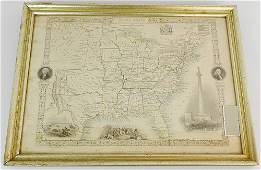 Two 19th C Maps
