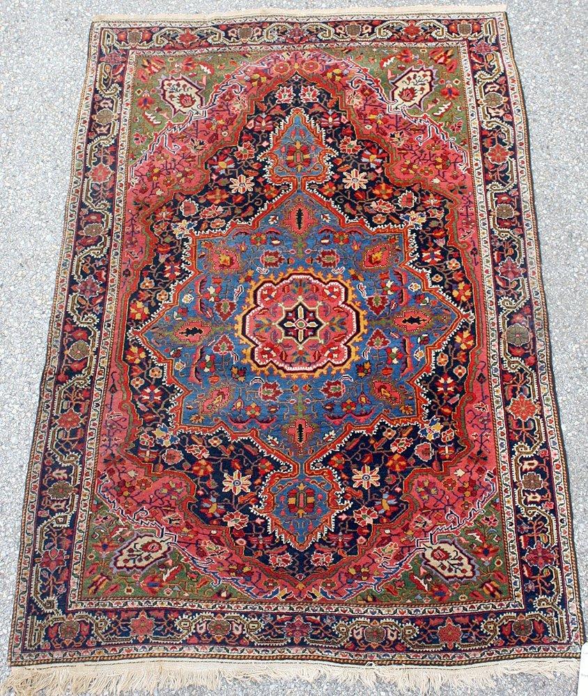 Persian Area-Size Carpet