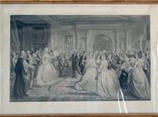AH Ritchie 19 th  Century Engraving