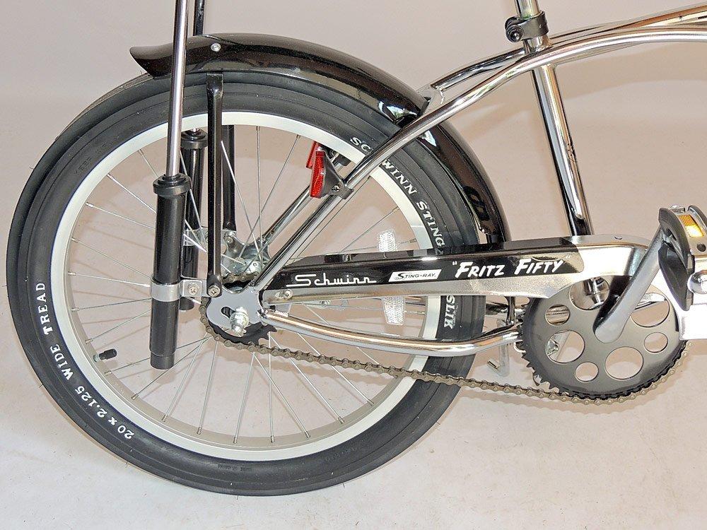 "Schwinn ""Fritz Fifty"" Stingray Bicycle - 2"