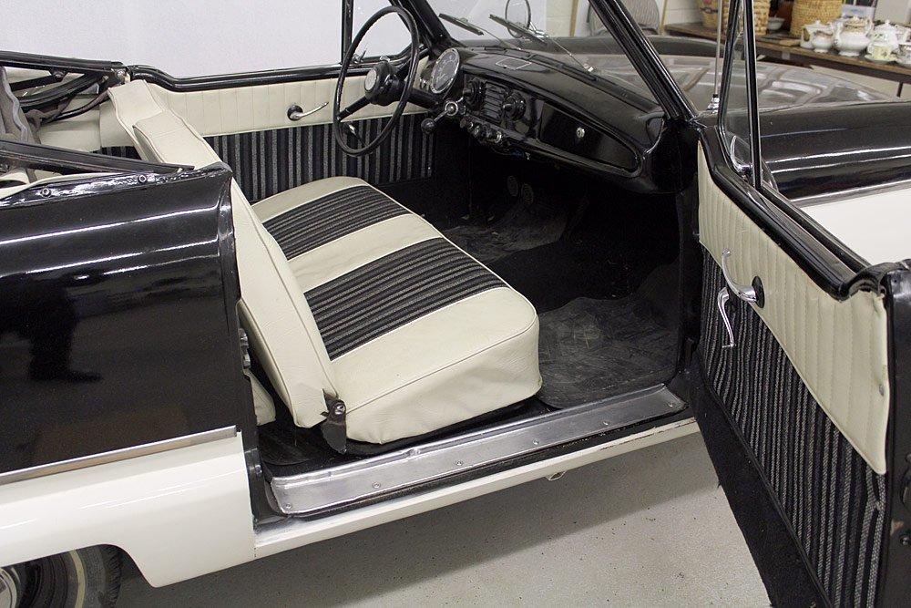 1959 Nash Metropolitan Convertible - 4