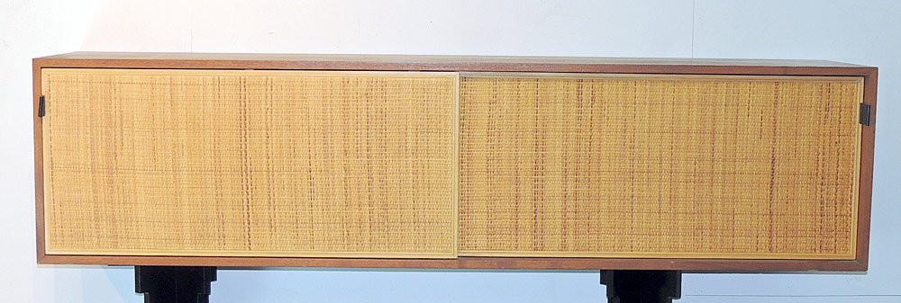 Florence Knoll Hanging Cabinet