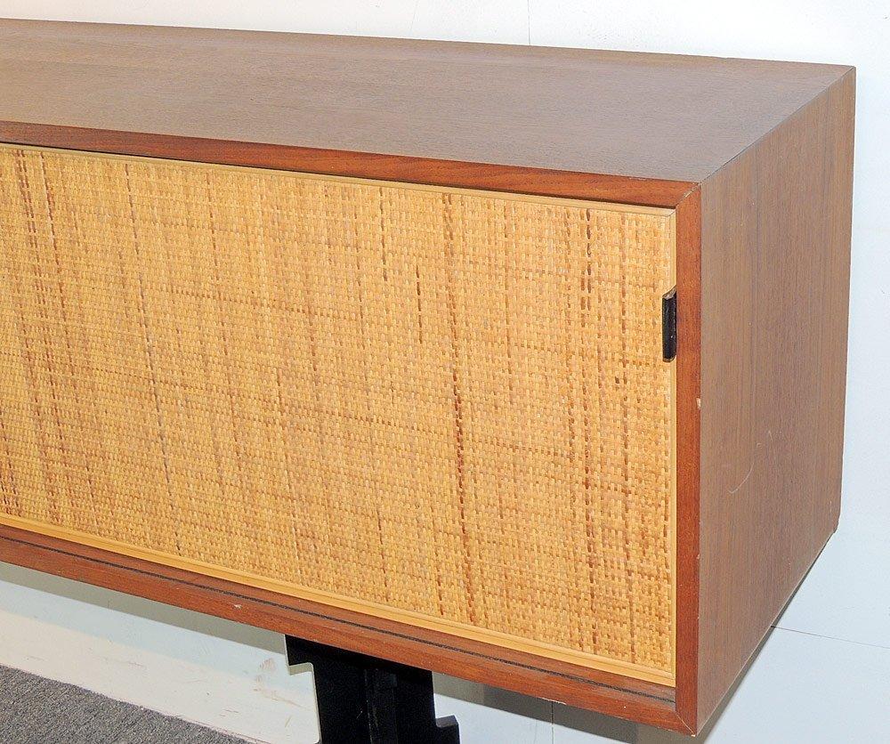 Florence Knoll Hanging Cabinet - 2