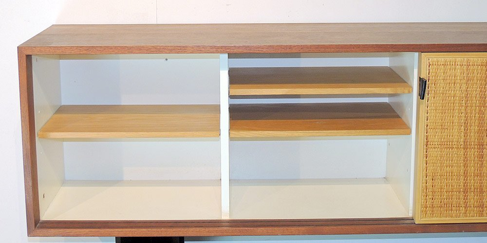 Florence Knoll Hanging Cabinet - 3