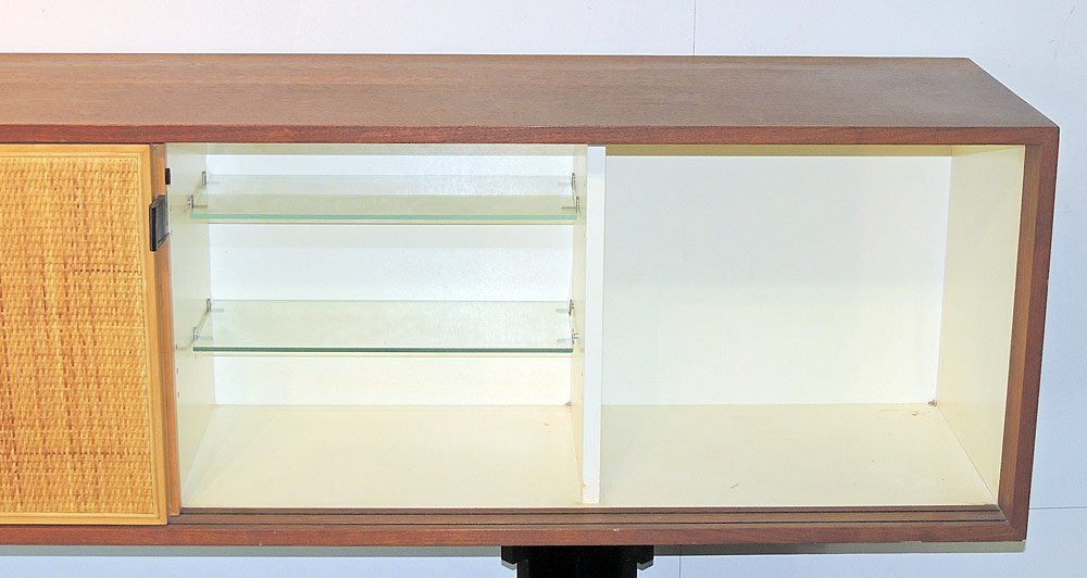 Florence Knoll Hanging Cabinet - 4