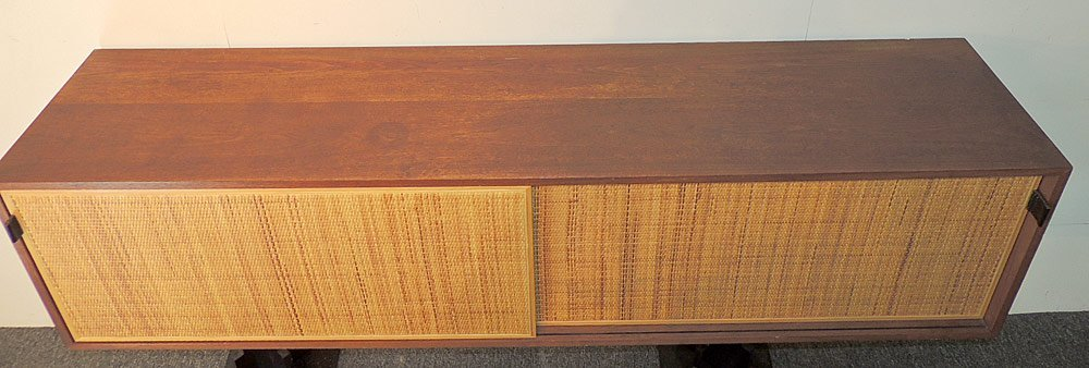 Florence Knoll Hanging Cabinet - 5