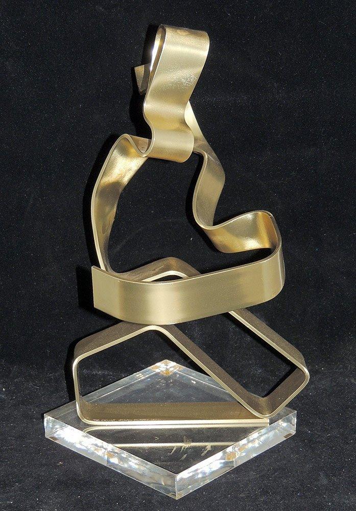 Dan Murphy Modernist Sculpture
