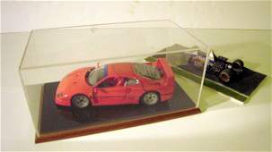 275: Two 1:24 Scale Models