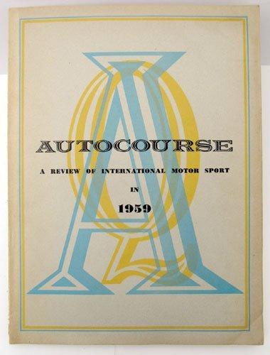 103: 1959 Autocourse Annual