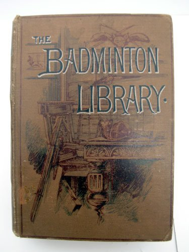 117: The Badminton Library of Motors