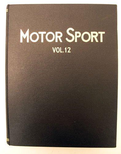 121: Bound Motorsport Magazine Volume 12