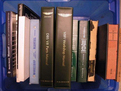150: Assorted Literature