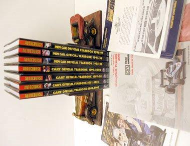 112: American Racing Literature