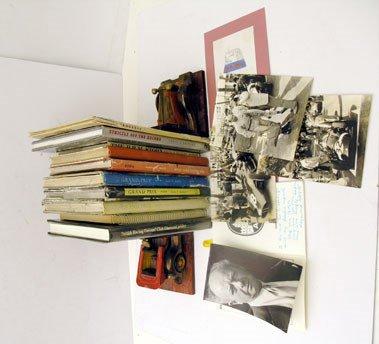 113: Assorted Paperwork