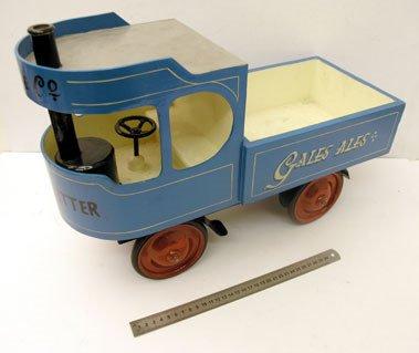 204: Sentinel Steam Lorry Child's Toy