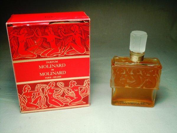 13: Molinard De Molinard Perfume; Lalique