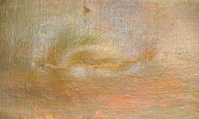 189: Eugen Rosenfeld, Oil on Canvas  - 3