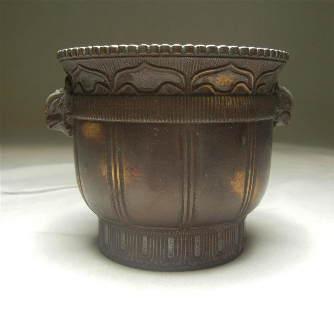 16: Chinese Antiquity Bronze